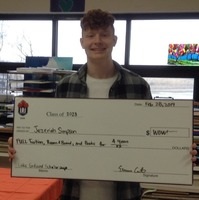 Uniontown Receives New Scholarship