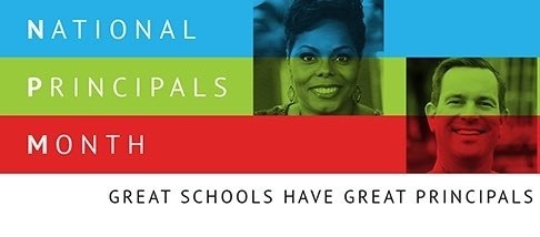 National Principals Month picture