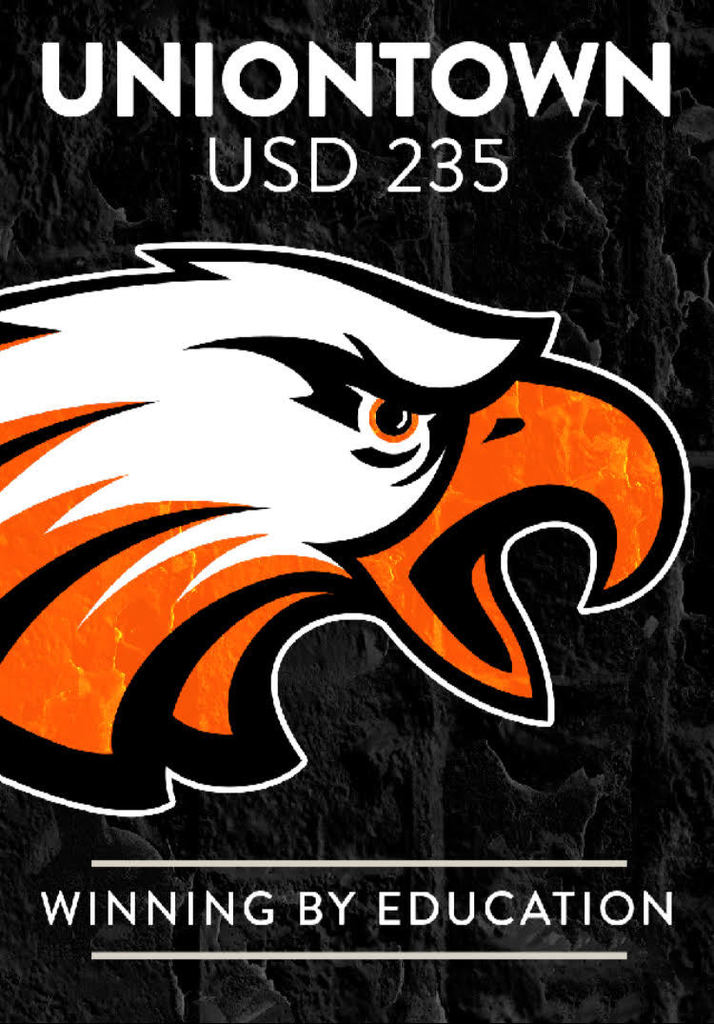 Logo Image for USD 235