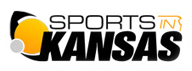 Sports in Kansas Logo