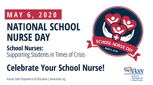 School Nurse Appreciation Day Poster